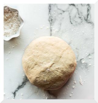 mąka do pizzy