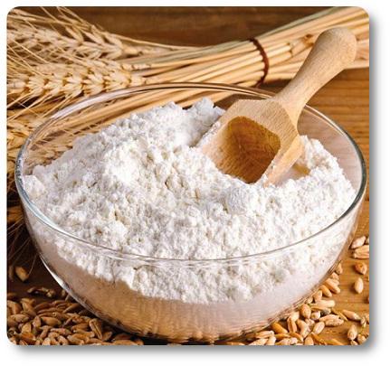 mąka caputo