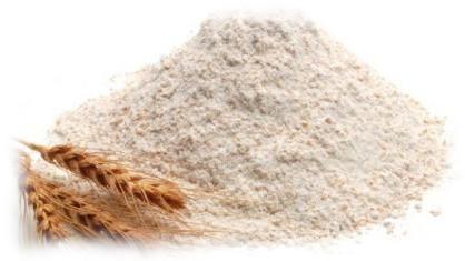 mąka pszenna