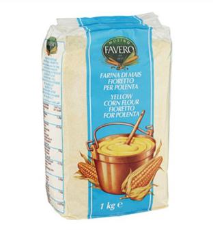 polenta favero