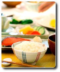 ryż japoński