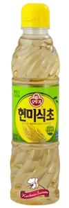 ocet   ryżowy