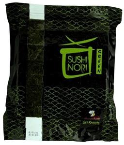 nori   green