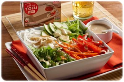 tofu miękkie