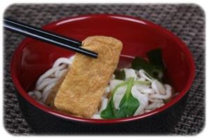 tofu smażone
