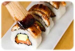 sos do sushi