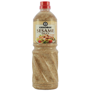 Sesame Sauce Kikkoman