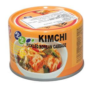kimchi hosan