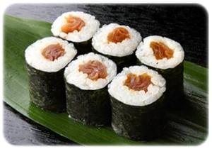 tykwa sushi