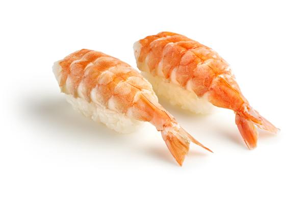 ebi shrimps
