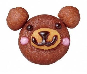kracie donuts kit