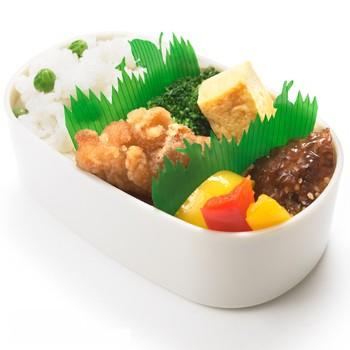 sushi baran for bento