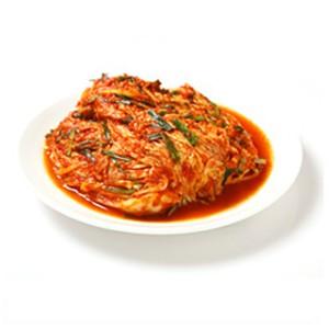 kimchi kapusta