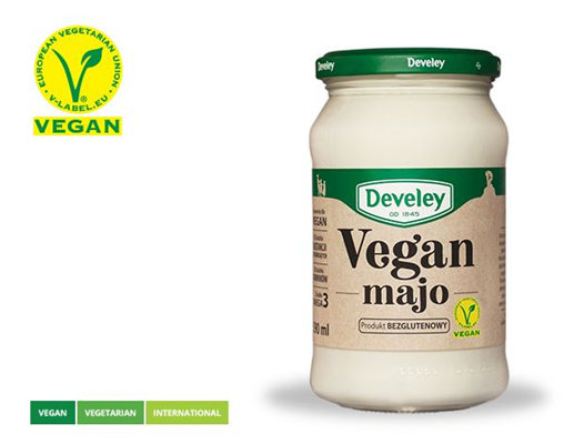 vegan Mayonnaise