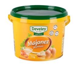 premium mayonnaise