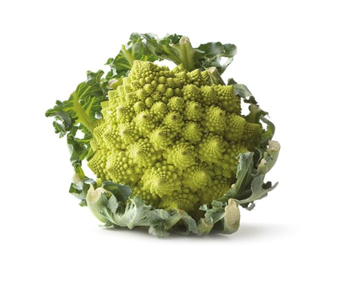 frozen romanesco