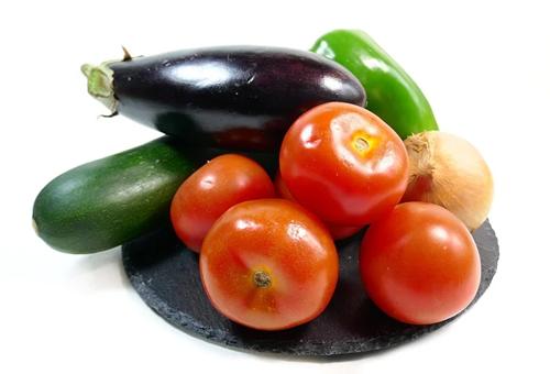 frozen ratatouille vegetables