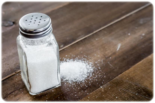 universal salt