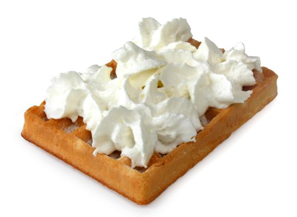 dessert cream
