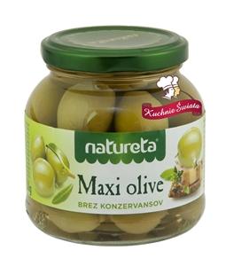 oliwki zielone