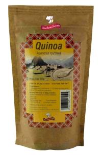 quinoa cena