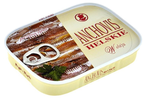 polish anchovis