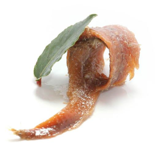 rybki anchovis