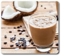 przepisy z mlekiem kokosowym