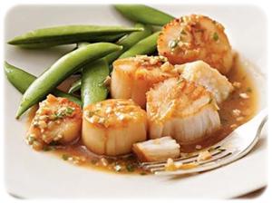 garlic sesame wok sauce