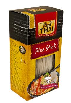 makaron ryżowy przepisy