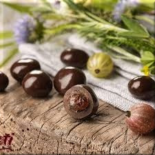 agrest w czekoladzie