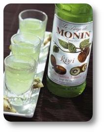 syrop kiwi