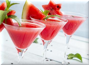 syrop watermelon