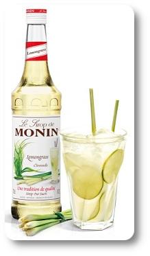 syrop lemongrass