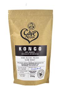 kawa arabika z kongo