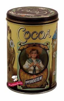 kakao   van houten