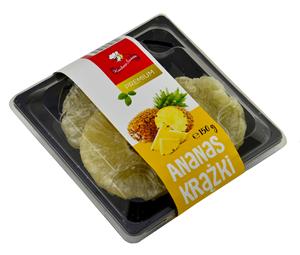 suszony ananas