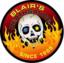 Blair's producent sosów śmierci