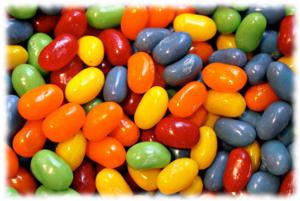jelly beans sklep