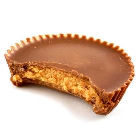 czekolada z USA