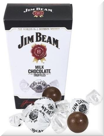 czekoladki z alkoholem