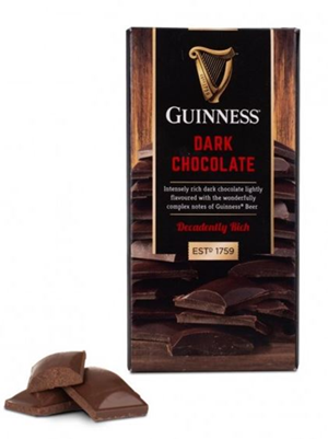 guinness chocolate