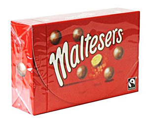 maltesers small box