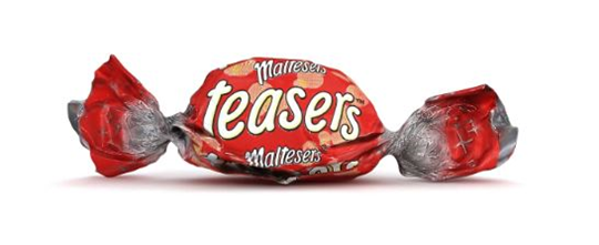 teasers candy
