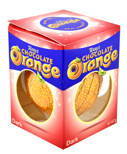 terrys orange chocolate
