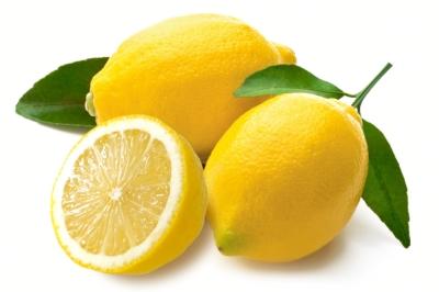 masło cytrynowe