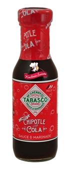 Tabasco Chipotle & Cola