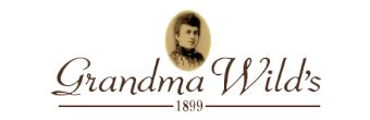 grandma wilds logo