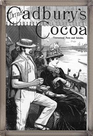 cadbury cocoa