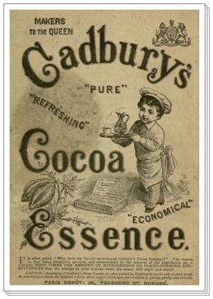 czekolada z kawałkami oreo